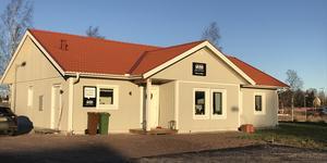 Sjömossvägen 2, Heby, såldes för 3 200 000 kronor.