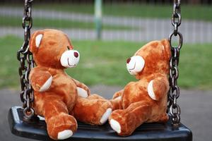 Har de som bestämt tänkt på konsekvenserna med delade turer för sina för anställda inom hemtjänsten som har små barn? Foto: Pixabay.com