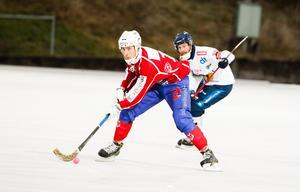 Jesper Flodström återvänder till Tillberga från Västanfors.