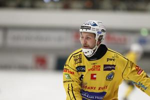 Joel Wigren återvänder till Bollnäs.