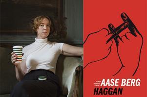 Hämnd är ett tema i Aase Bergs roman