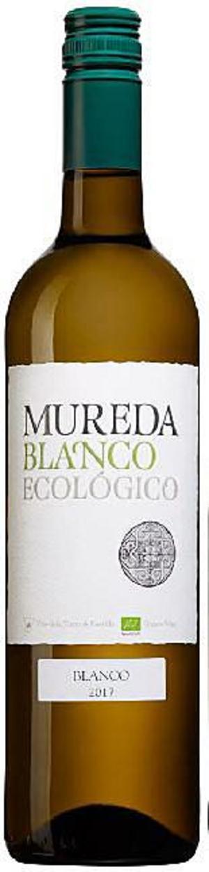 Mureda Blanco Ecologico 2017.