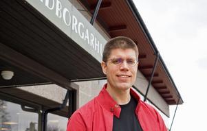 Lars-Gunnar Nordlander(S), vice kommunalråd i Härjedalen, ser mycket positivt på idén och tror att den kan bli en del av partiets politik i framtiden.