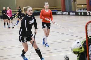 Melina Sundström levererade direkt i premiären när Hudik/Björkberg sänkte Timrå med 8–1.