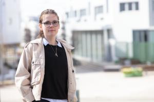 Karin Mäki-Kala, ordförande Liberala Studenter Örebro, skriver om den demokratiska bristen hos Örebro studentkår.