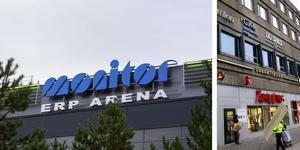 Efter arenanamnet etablerar sig nu Hudiksvallsföretaget i Gävle. I nästa vecka får Monitor tillträde till lokalen som hyrts i kontorshotellet DoSpace vid Drottninggatan.