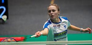 Olivia Wänglund. Bild: Torbjörn Jansson