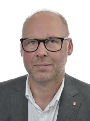 Patrik Engström: