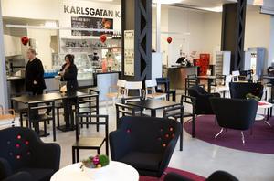 Torsdagen blev sista dag som Mona El Awad höll Karlsgatan Kafé öppet.