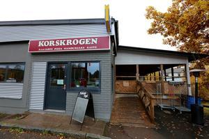 Korskrogen i Bjursås har begärts i konkurs. Den elfte oktober lämnades ansökan om konkurs in till Falu tingsrätt.