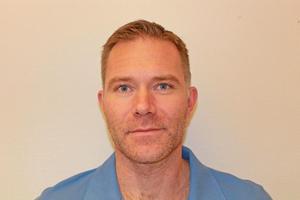 Roger Larsson, chefläkare division primärvård, Region Dalarna.