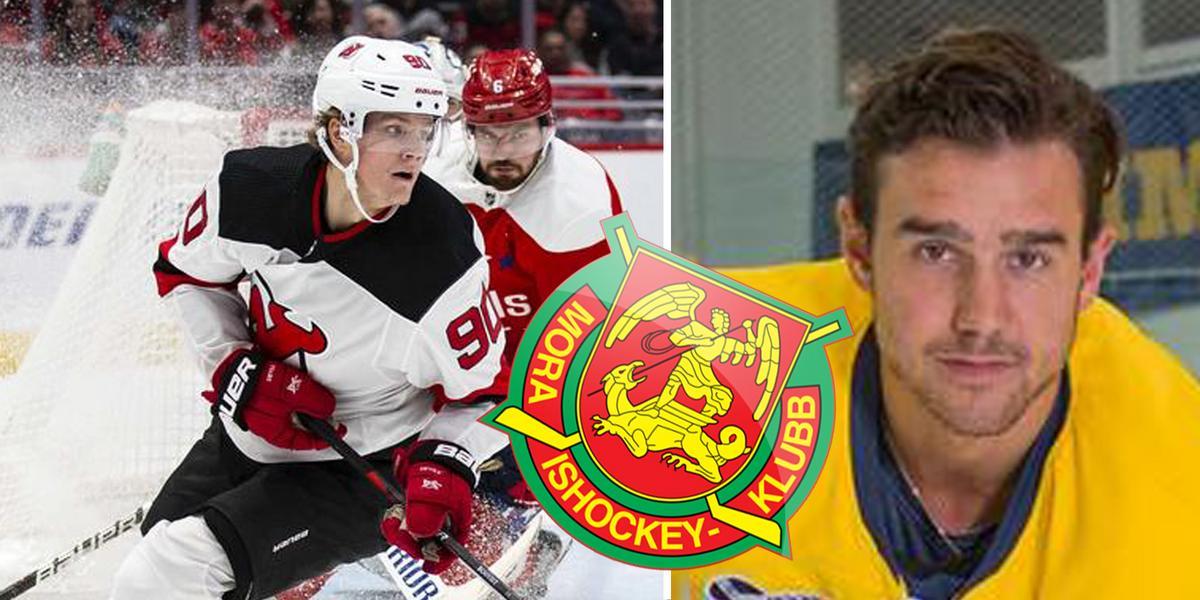 Förre lagkamraten om Moras AHL-värvning: