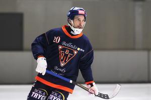 Christian Mickelsson har startat säsongen i bästa målform.