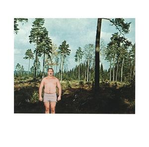 Jan Stenmark ställer ut på Magasinet i sommar. Vad skulle du sätta för text till denna bild?