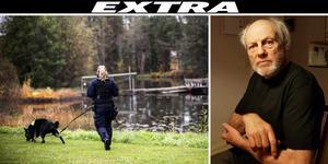 En stor sökinsats pågår i Grycksbo efter Kent, som är i 70-årsåldern och lider av demens.