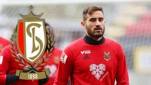 Sotirios Papagiannopoulos ser ut att lämna ÖFK för Standard Liège.