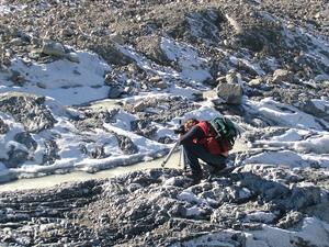 Ett av favoritmålen i Kanada är nationalparkerna i Klippiga bergen. Foto: Privat