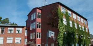 Rättviksskolan - ligger i länets bästa skolkommun enligt Lärarförbundets ranking.