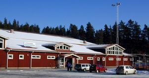 IFK Ore får höjt bidrag för att klara driften av ishallen i Furudal.