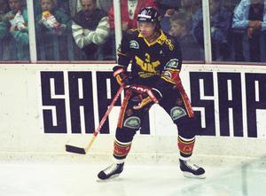 Peter Popovic, 1989.