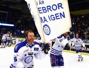 Niklas Eriksson och Niklas