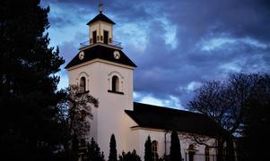 Ilsbo kyrka. Bild: Joacim Nilsson.