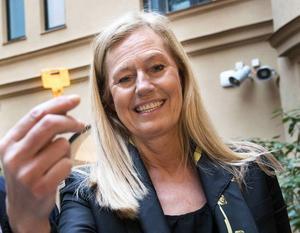 Gick i baklås. Profilrestauranger och Anna-Karin Norin hoppar av verksamheten i Stadshuset.
