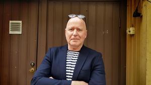 Åke Törnqvist  ställer ut i Södertälje med vernissage lördag 26 oktober. Utställningen pågår till och med 10 november.