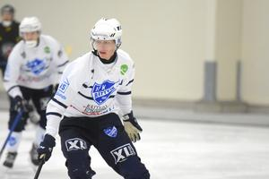 Tim Stjernström.