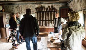 Smedjan byggde gårdens förmögenhet. Både bössor och verktyg från Fågelsjö var berömda för hög kvalitet.