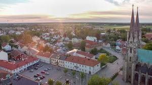 Foto: Skara kommun