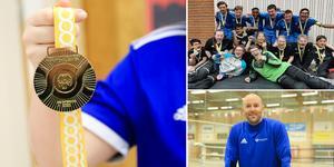 Höghammargymnasiet i Bollnäs kan summera Special Olympics som en succé.