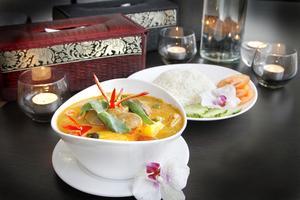 Thai Roslagen är på plats 9.