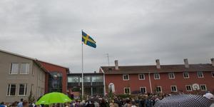 Lillhagaskolan byggs om för 13 miljoner kronor – fler klassrum och tryggare korridorer ska bli resultatet.