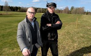 Värnamo golfklubb kommer att betala Värnamo kommuns faktura, meddelar klubbens ordförande Peter Groning.
