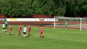 TV: Skövde föll mot Lindome –vi sände matchen direkt