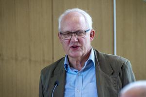 Stefan Jonäng (C) ville försäkra sig om att det fanns en plan B innan han fattade sitt belsut om Hamrelunds framtid.