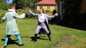 Norrtälje kommun – stad och land – har ett övermåttan rikt kulturliv. Vi har musiker, konstnärer, akrobater, sångare, dansare, författare, skådespelare, till exempel Kullehusteatern. Det är en väldig kulturell rikedom som kräver strategi och resurser för att blomstra och ge Roslagen det erkännande som kulturregion det borde ha, men faktiskt inte har, skriver Casten von Otter.