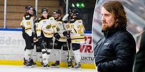Sebastian Varjomaa fortsätter att bygga truppen inför kommande säsong.