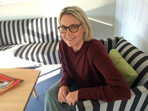 Fylkesrådsordförande Anne Marit Mevassvik lovar inte succé för hela den norska regionreformen.