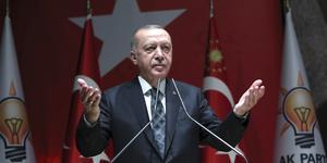 Bojkotta alla turistresor till Erdogans Turkiet, manar skribenten.