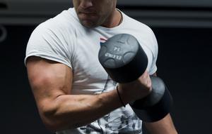Unga män är mer benägna att använda muskelbyggande preparat än unga kvinnor, visar Gävlestudien.