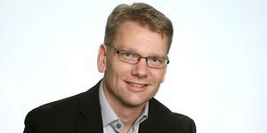 Thomas Wiberg.