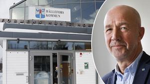 En personalchef i Hällefors köptes ut med 1,2 miljoner. Kommunchefen Tommy Henningsson försvarar utköpet och menar att alternativen varit sämre.