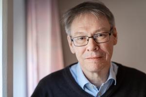 Krister Petersson, förundersökningsledare är chefsåklagare i fallet Palmemordet.
