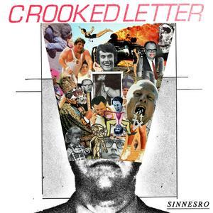 Crooked Letter. Bild: Pressbild.