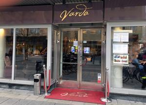 Det har blivit trångt på restaurang Varda. Foto: Lunchkollen