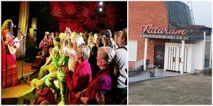 Kulturnatten, som numer heter Järna kulturfest, har bjudit på många stora artister genom åren, bland  dem Thomas Di Leva. Nu har lokalpolitikerna klubbat pengar till både kulturfesten och verksamheten på Futurum.
