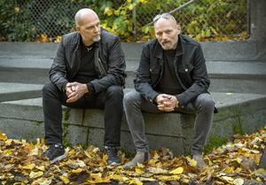 Nordman, som firar 25 år och släpper nytt studioalbum. Bild: Claudio Bresciani/TT.
