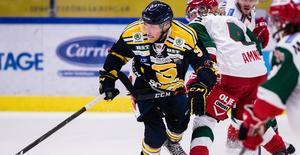 Sebastian Bengtsson missar onsdagens match. Foto: Bildbyrån